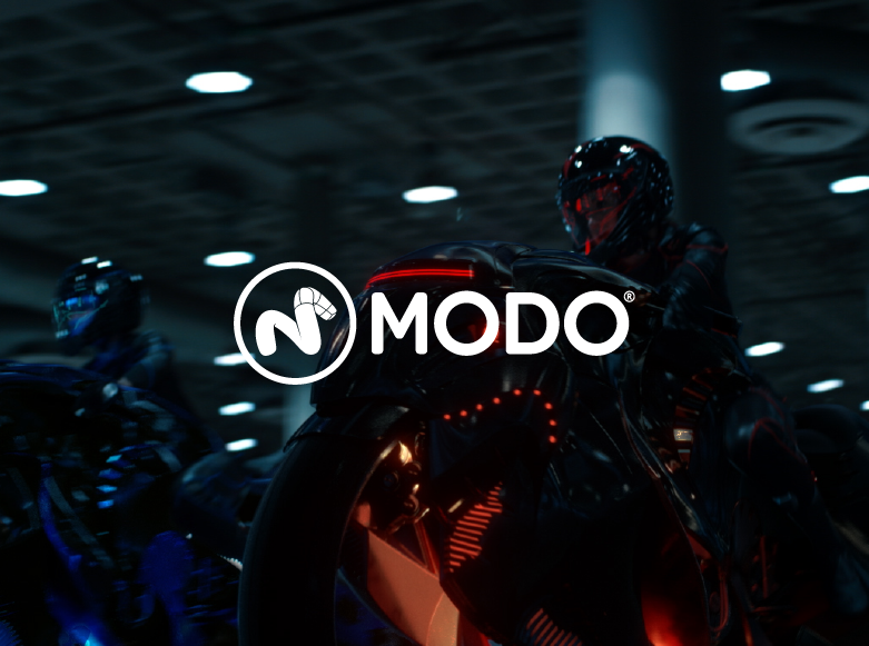 Modo and Mari are better together and best of breed software