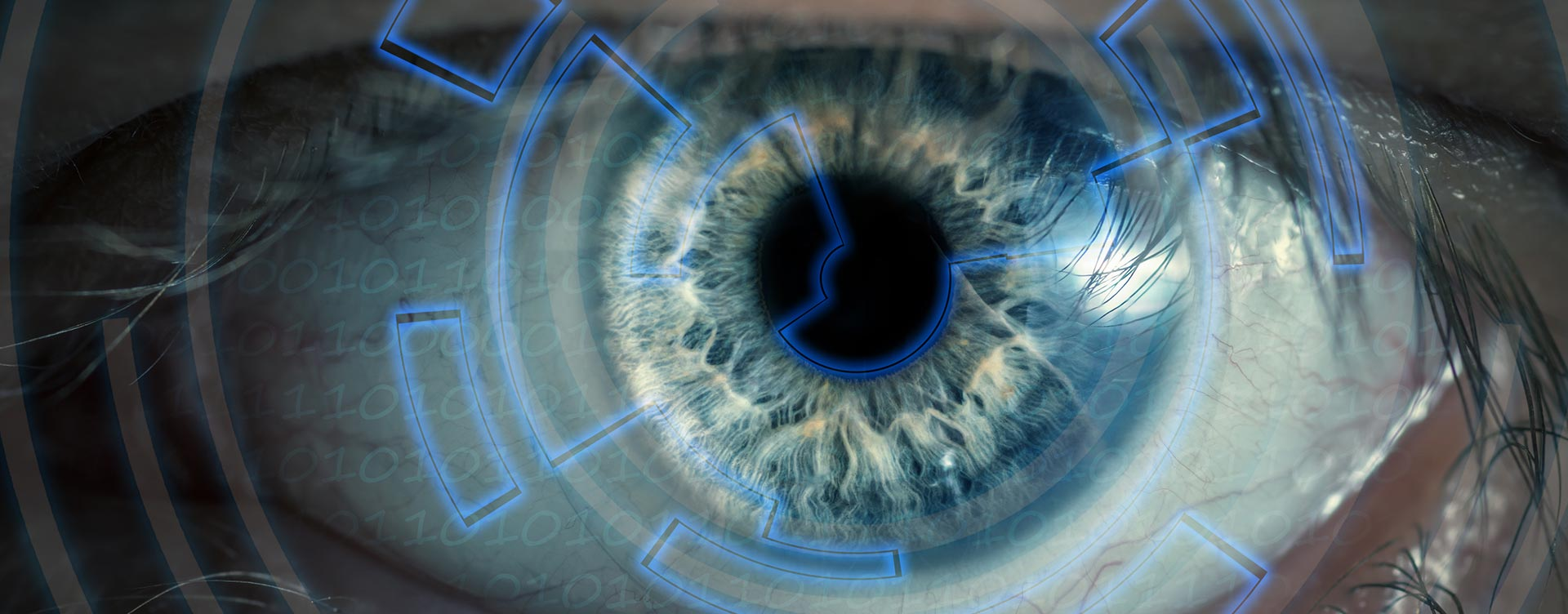 Why eye-tracking in VR is about more than foveated rendering