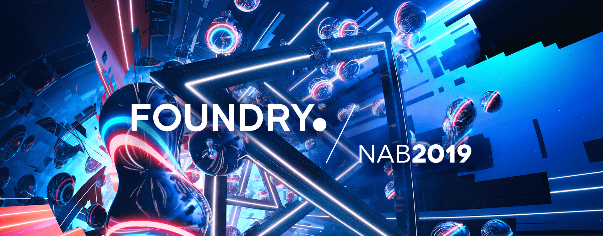 Foundry at NAB 2019