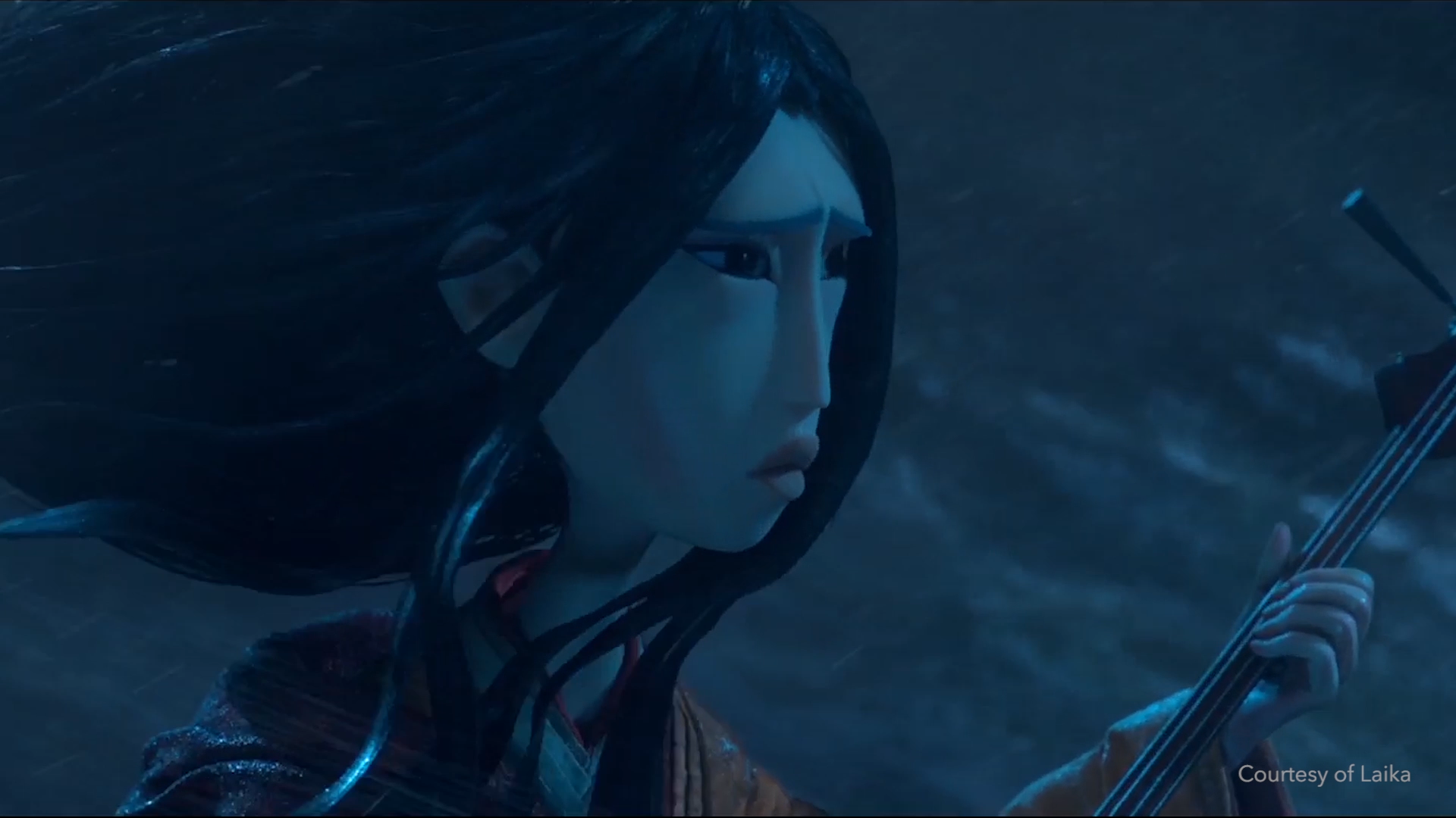 Managing your workflow with Foundry's Hiero produces movies like Kubo and the Two Strings