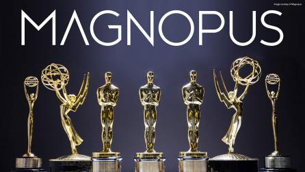 Magnopus Award Gallery Header