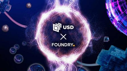 USD powers up Foundry VFX software