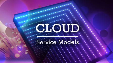Cloud Service Model Header