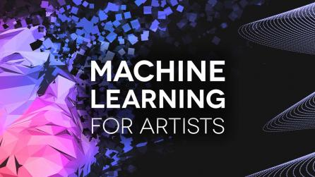 Machine Learning for Artists Header