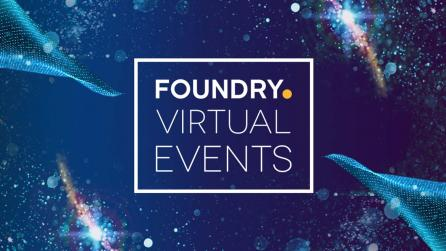 Foundry Guide to Virtual Events