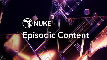 Nuke Episodic header