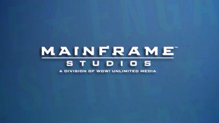 Mainframe studios header
