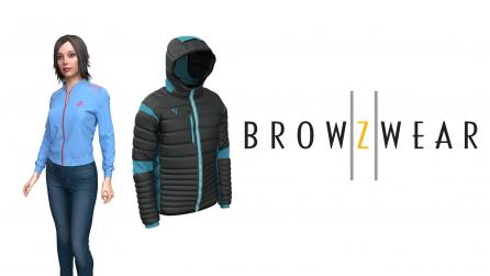 Browzwear for Modo - Free plugin Kit