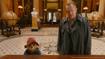 Framestore use Nuke and Mari to bring to life Paddington bear