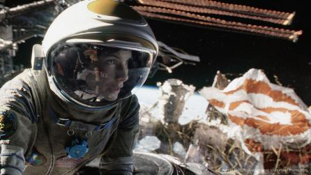 Behind the software that made Gravity