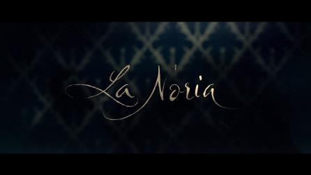 La Noria made with Nuke