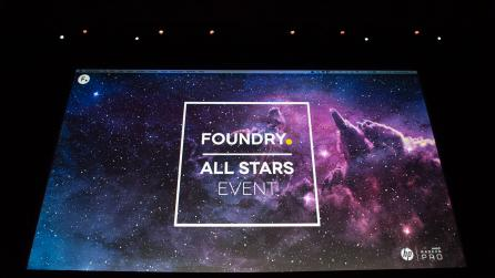 Foundry All Stars