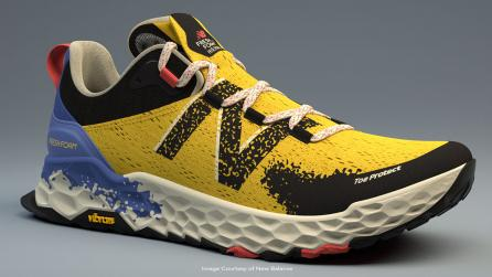new balance shoe and modo