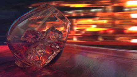 Expert tutorial series from Foundry on how to sculpt and model an example whiskey glass