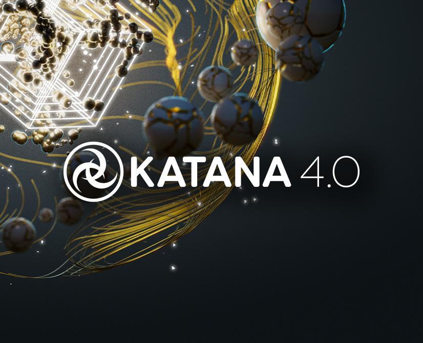 What's new in Katana 4.0