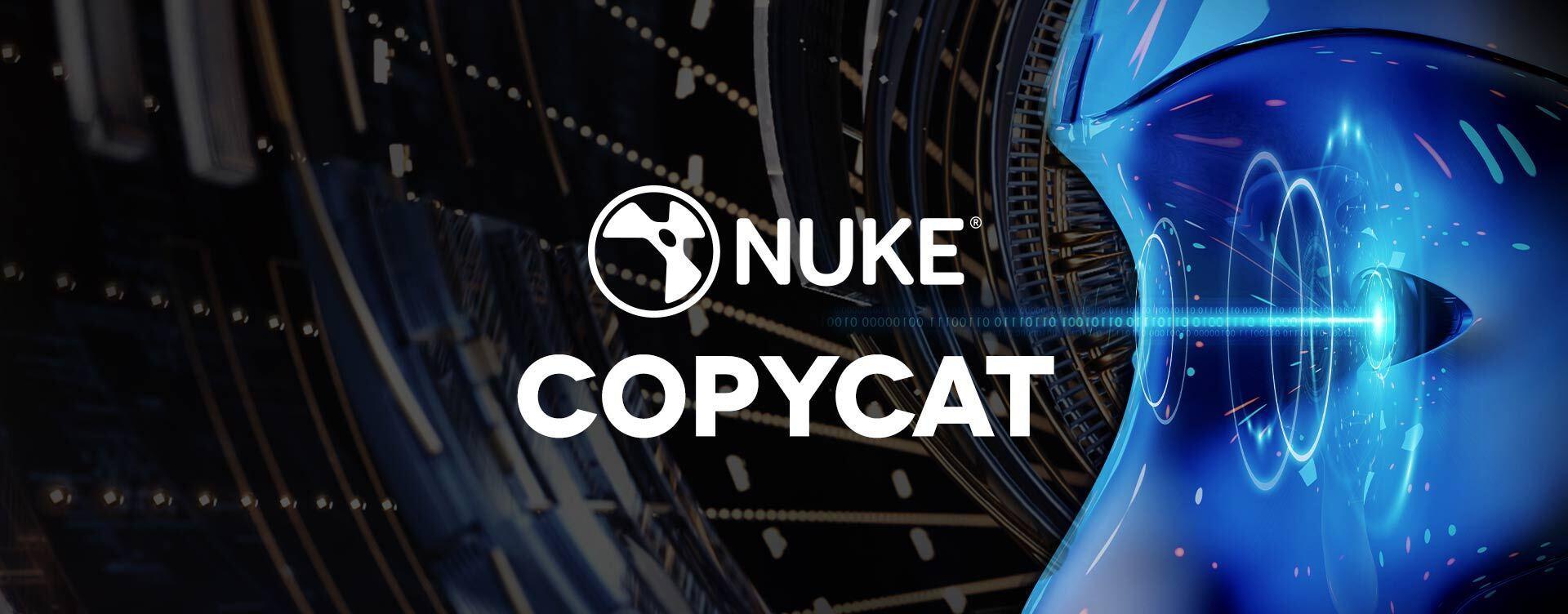 CopyCat header