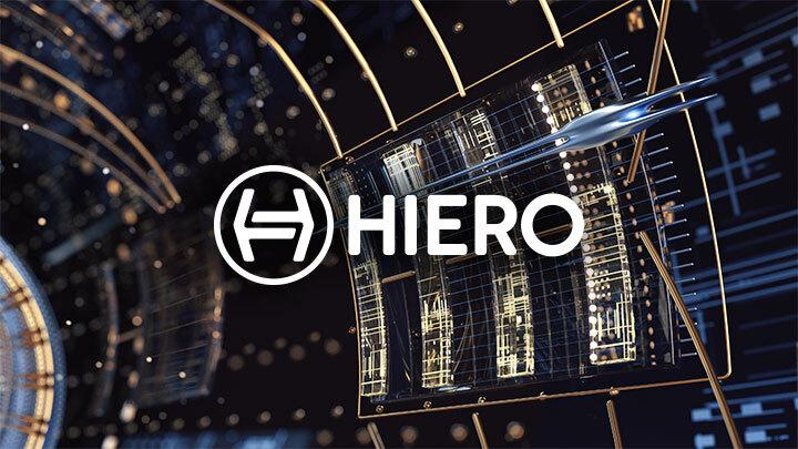 What's new in Hiero