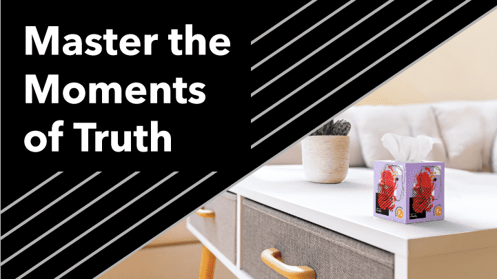 master the cpg/fmcg moments of truth