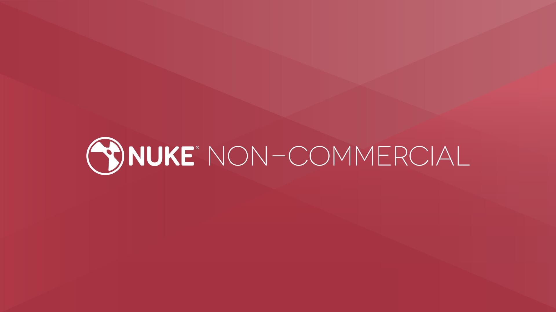 Free compositing and editorial software from Foundry - Nuke