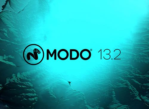 Modo launched