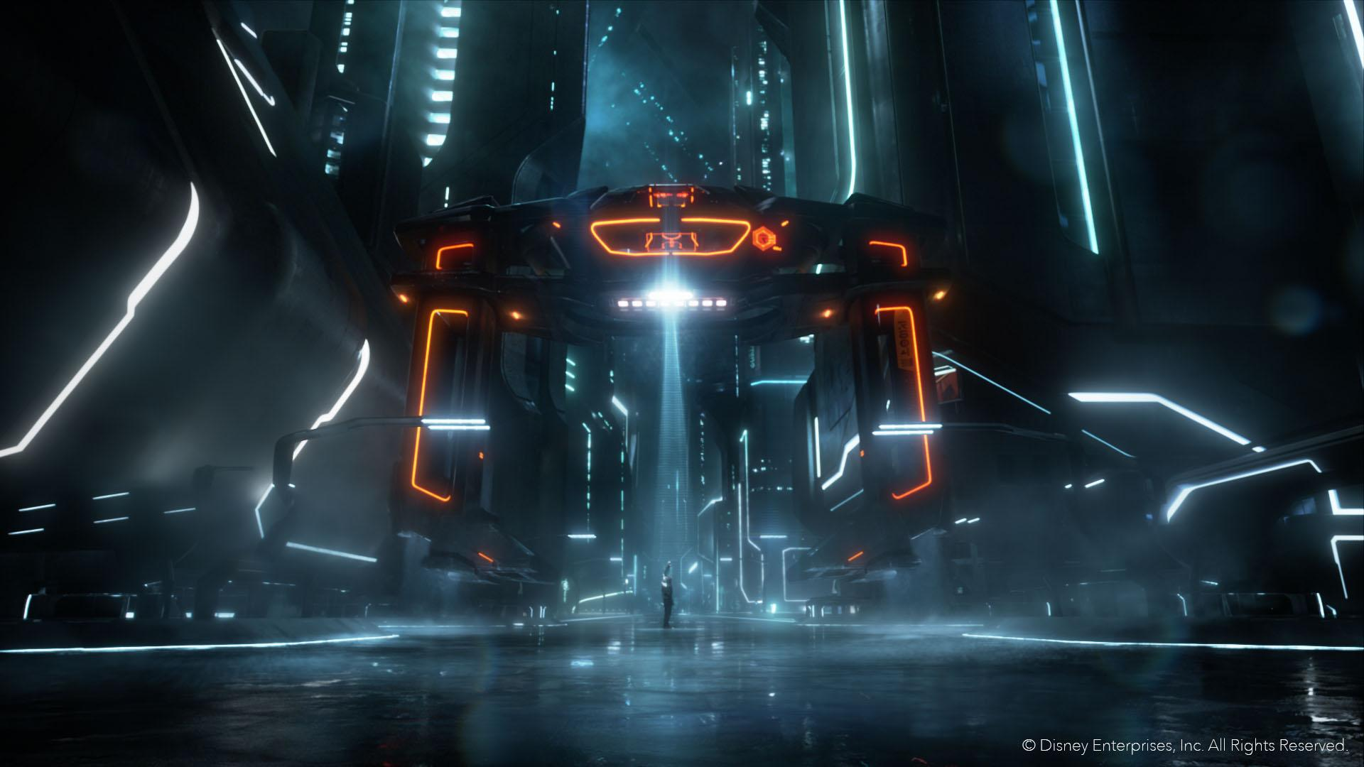 Discover the software behind the VFX on TRON: Legacy