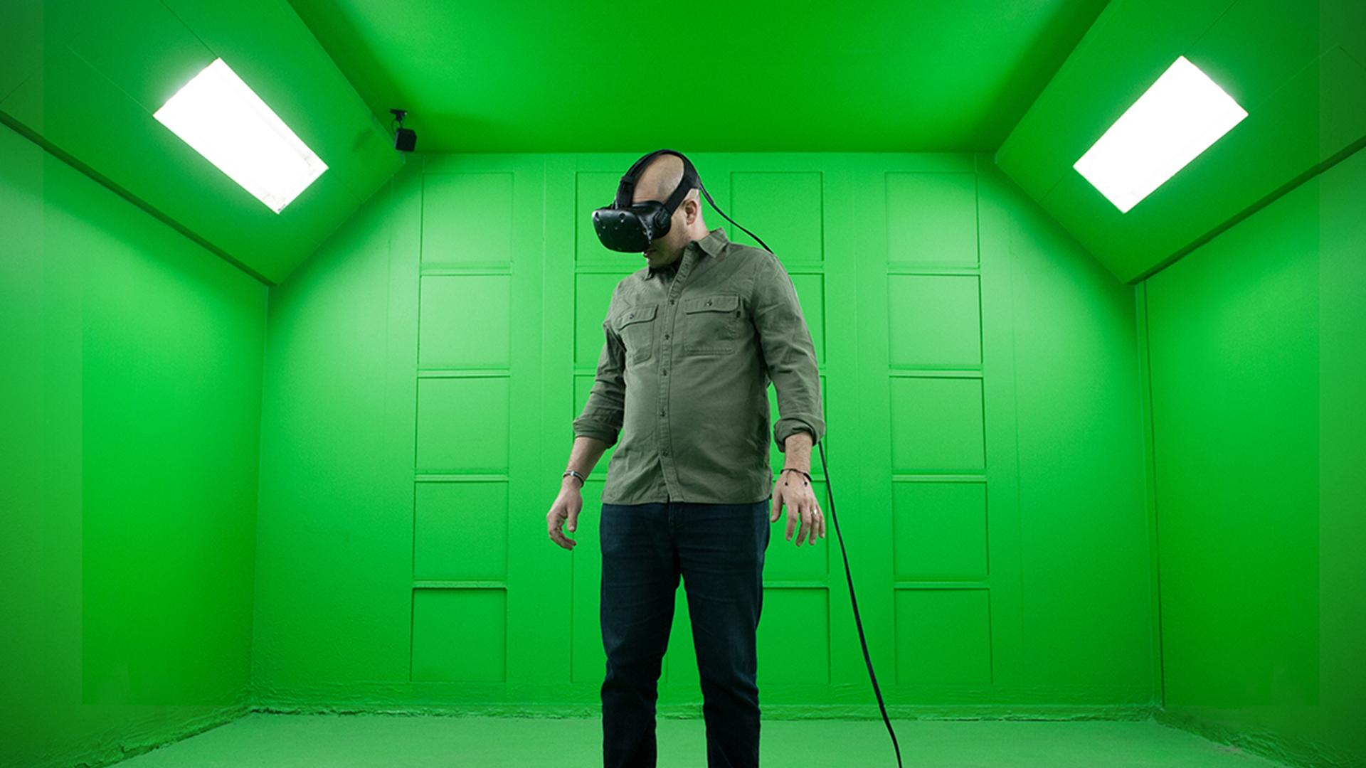Foundry software making virtual, augmented and mixed reality a success