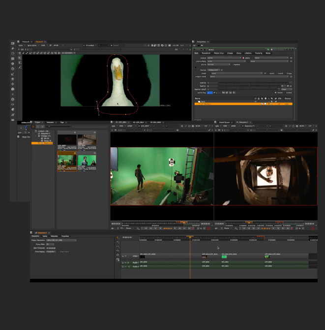 Getting started with nuke, download a free trial now