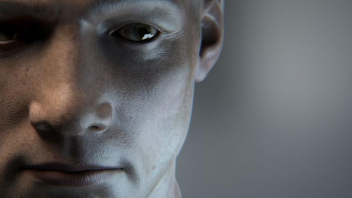 Script sessions enhancements mean Mari is the best 3D texture and painting software on the market