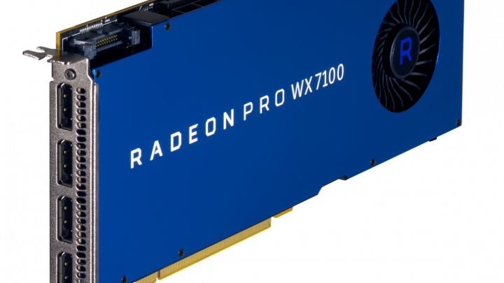 Expanded AMD GPU support