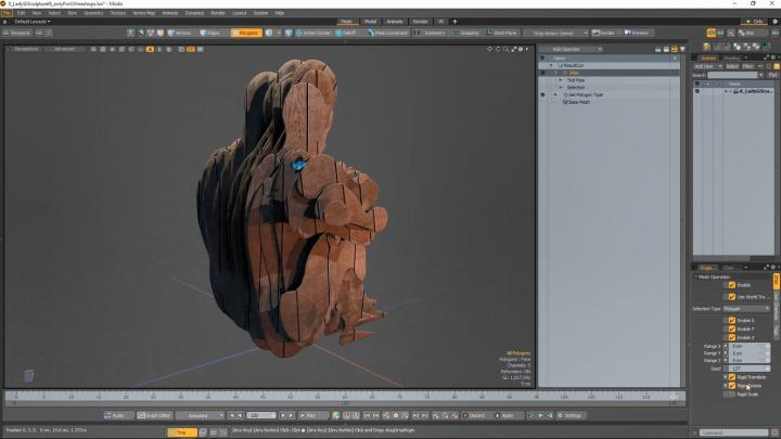 Modo Latest Release | Modo 3D Modeling Software | Foundry