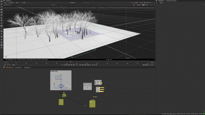 Deep compositing toolset improvements (image)