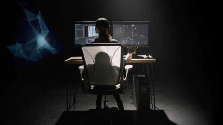 Nuke, NukeX & Nuke Studio | VFX Software | Foundry