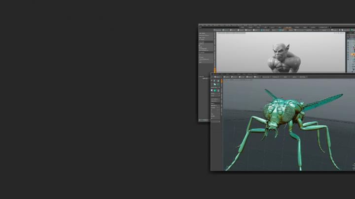 Getting started with Modo trial