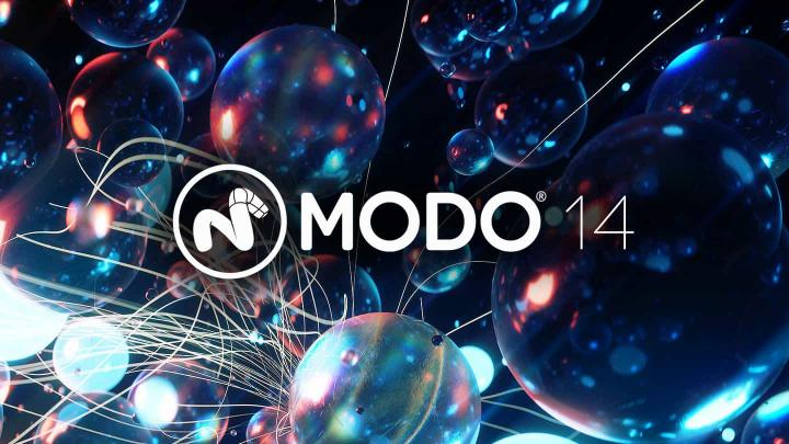 Modo series completed