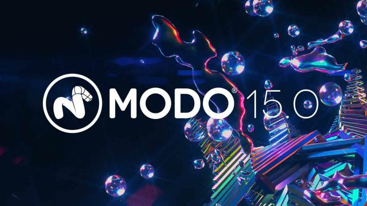 Modo 15.0 is out