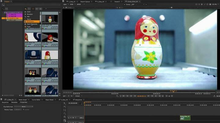 Learn more about Nuke 11.3