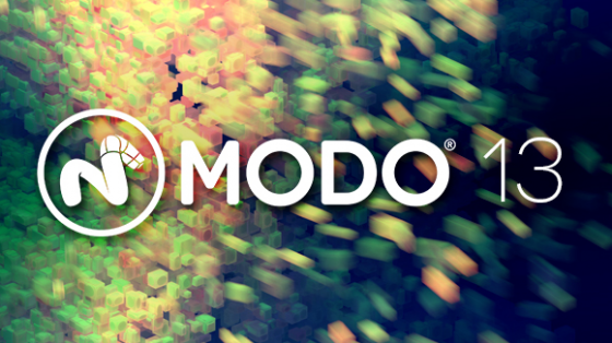 Modo 13 is out