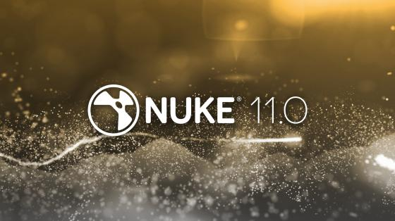 Foundry announces the beta for the latest release of Nuke