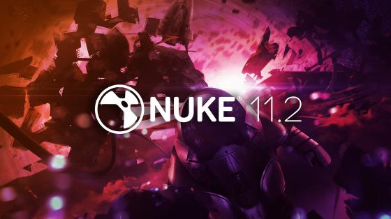 Nuke 11.2 is out
