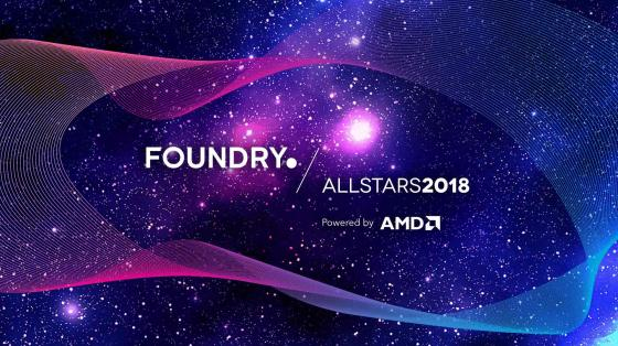 All Stars Foundry