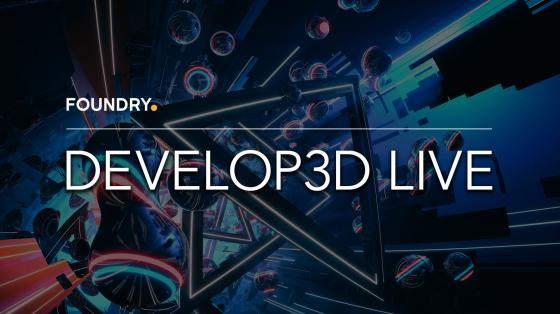 Develop3d Live Boston
