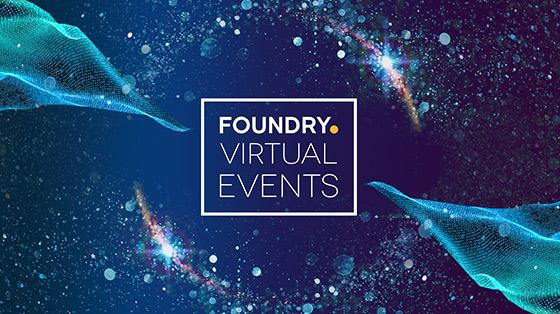 Foundry Live Events