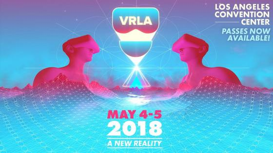 Foundry at VRLA 2018