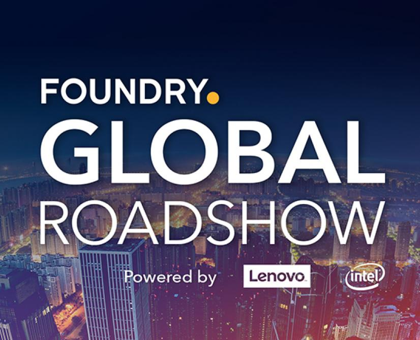 Foundry Global Roadshow