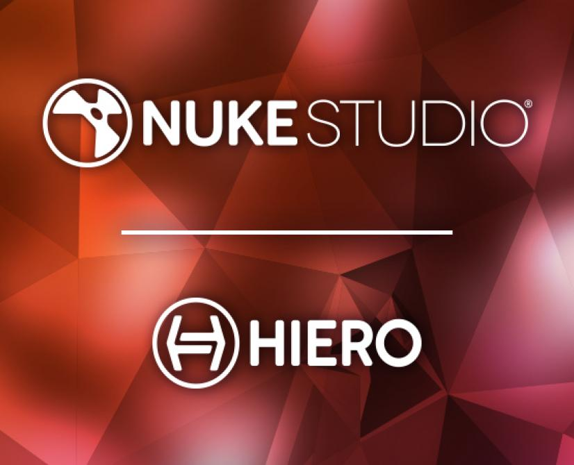 Nuke Studio and Hiero