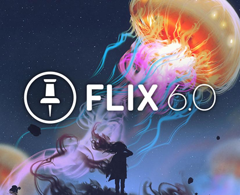 Flix 6.0 is out now