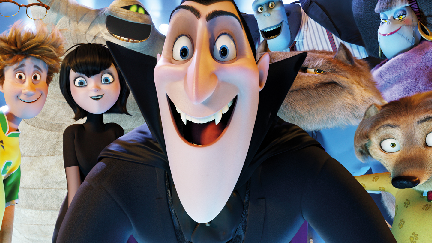 Storyboard software brings Hotel Transylvania to life for Sony Pictures